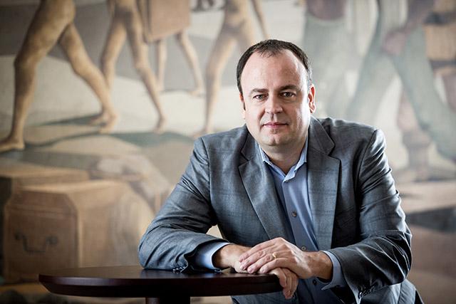 César Nunes assume a Diretoria de marketing e vendas na Atrio Hotéis
