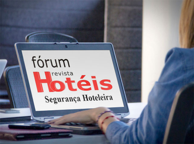 Especialistas debatem sobre investimento em soluções para segurança hoteleira