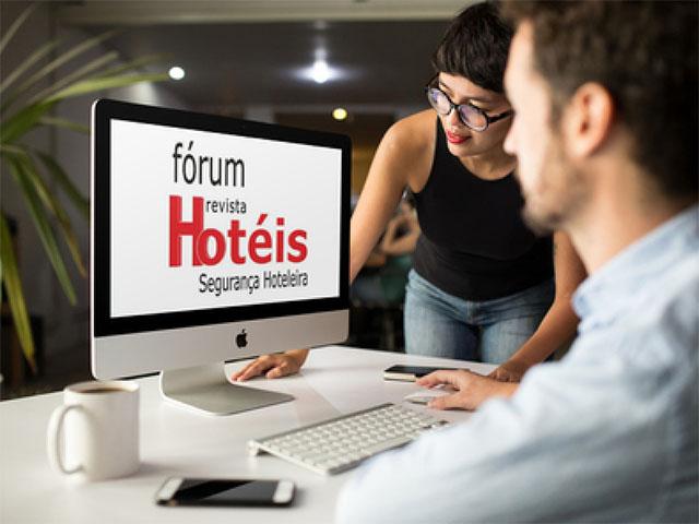 Visão estratégica de segurança hoteleira será tema de painel no Fórum Revista Hotéis