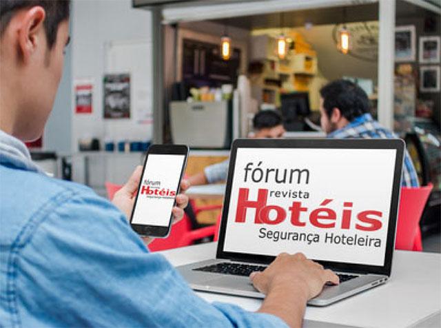 Gargalos e carências na segurança hoteleira serão debatidos em São Paulo