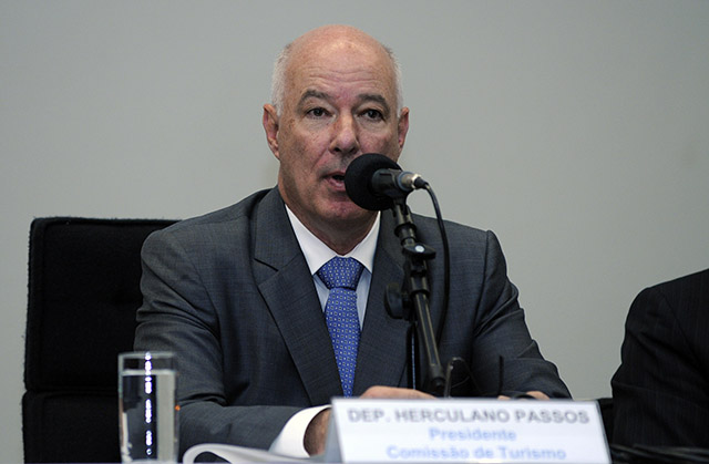 Legalização de jogos de azar no Brasil foi tema de seminário ocorrido na Câmara