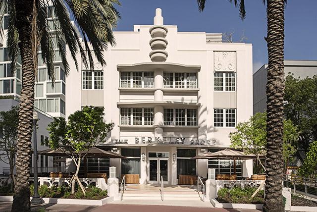 Iberostar inaugura novo hotel em South Beach, Miami (EUA)