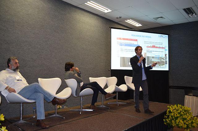 Encatho & Exprotel: Painel alerta sobre gestão de riscos e crises para hotéis