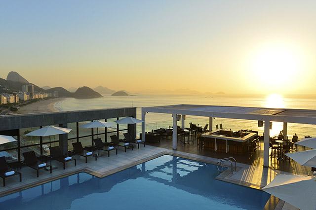 Pestana Hotel Group conclui retrofit em unidade carioca