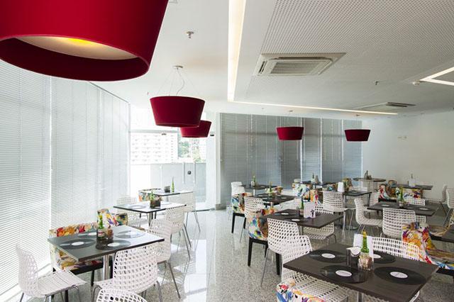 Restaurantes de hotéis se tornam uma nova opção para experiências gastronômicas