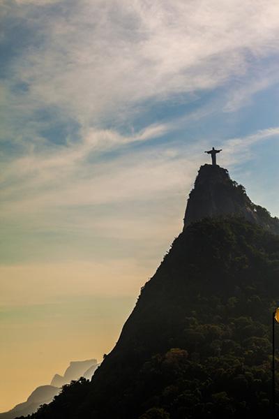 Embratur apresenta propostas para fortalecimento do turismo no Rio de Janeiro