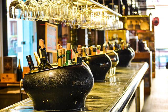 Senac forma profissionais técnicos em restaurante e bar