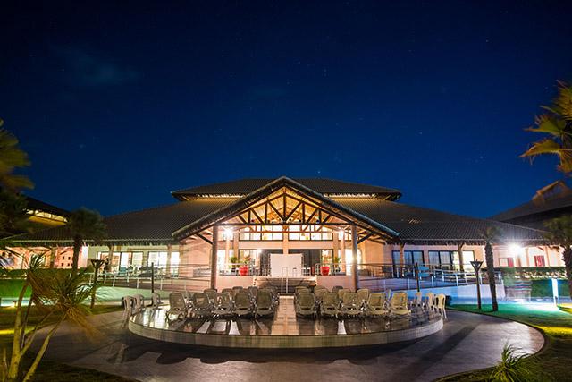 Vila Galé Cumbuco (CE) eleito como um dos melhores 'All Inclusive' de luxo