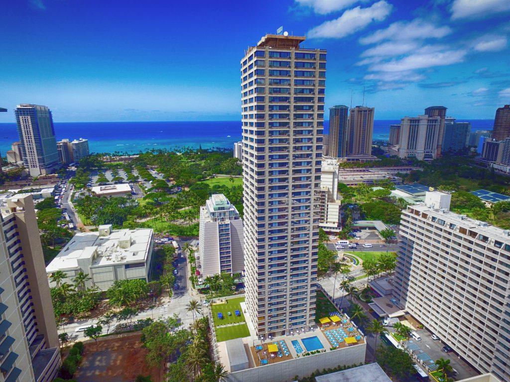 IHG anuncia a abertura do maior hotel Holiday Inn Express das Américas