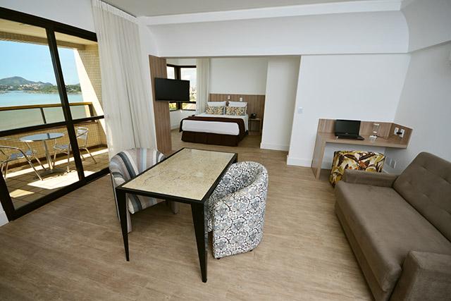 Bristol La Residence (ES) passa por retrofit com investimentos de R$ 5 milhões