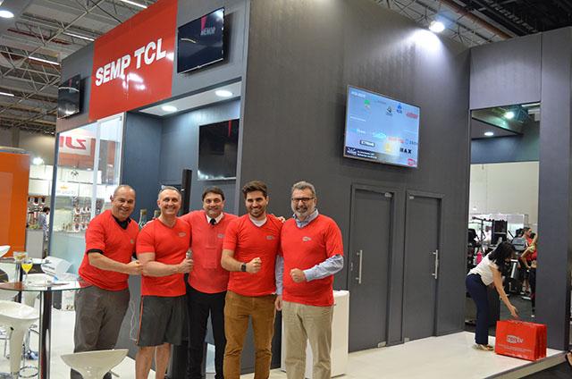 Rentv monta Academia dos Sonhos, um espaço inovador na Equipotel 2017