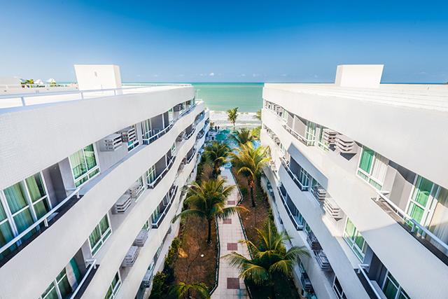 Hplus Hotelaria converte hotel em Natal