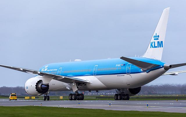 Fortaleza (CE) terá hub da Air France-KLM