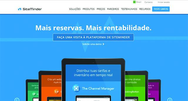 SiteMinder anuncia parceria com Decolar e PriceTravel na América Latina