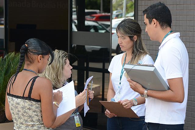 Meios de hospedagem legais aumentam 54% após fiscalização do MTur