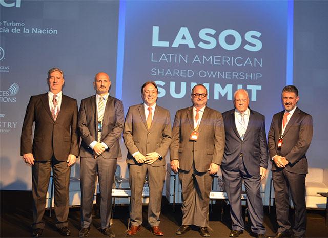 Autoridades do setor turístico argentino prestigiam a 5ª edição do LASOS