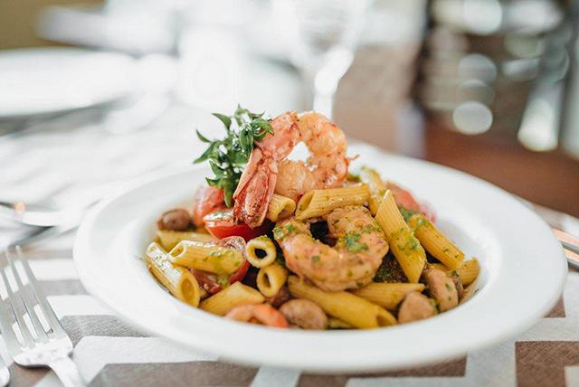 Bourbon Ibirapuera estreia novo cardápio em seu restaurante