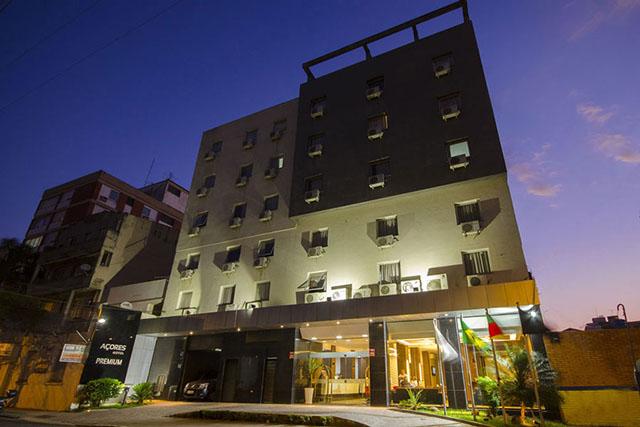 Bristol Hotéis & Resorts chega à marca de 17 empreendimentos