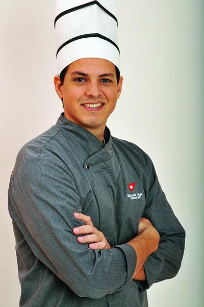 Culinária do Le Canton tem novidades com a chegada do chef Eduardo Lage