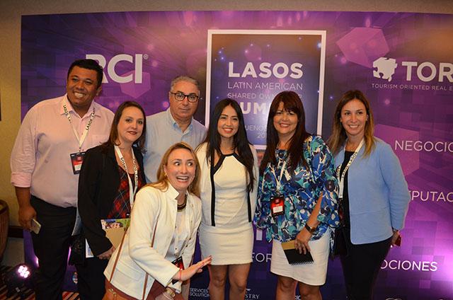 5ª edição do LASOS tem início em Buenos Aires