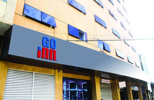 Atlantica amplia presença em Belém com hotel da marca Go Inn