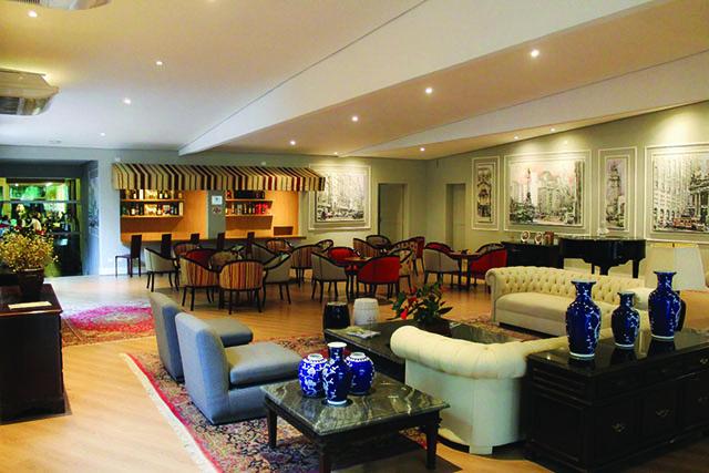 Feira de Vinhos Vale Wine Experience acontece no Hotel & Golfe Clube