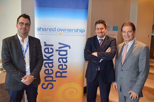 Brasileiros na Conferência de Investimento de Propriedade Compartilhada da Interval