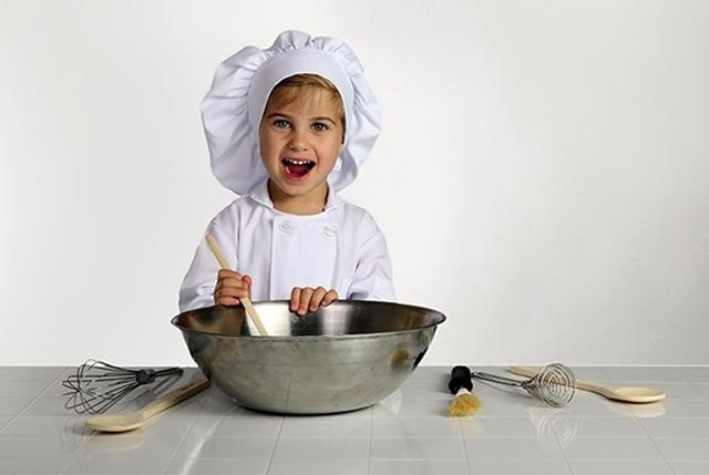 Novotel lança workshop de culinária para crianças