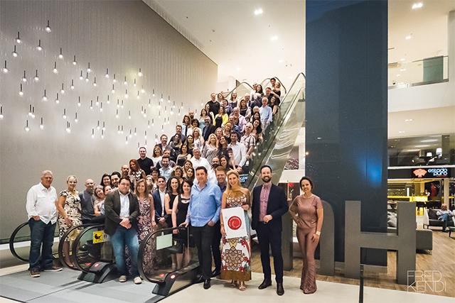 NH Curitiba The Five recebe 13ª Edição do Tour Gastronômico de Hotéis