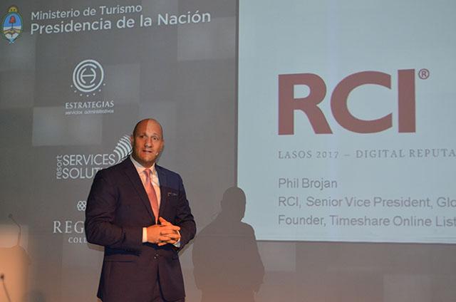 Palestra na 5ª edição do LASOS debateu a reputação digital das empresas