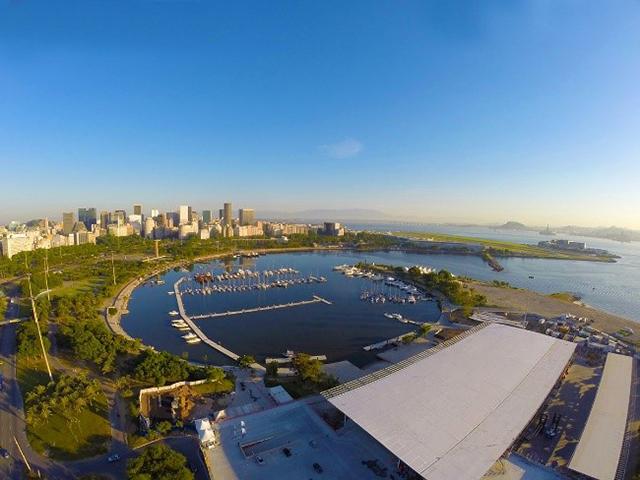 Rio Travel Market reúne indústria do Turismo