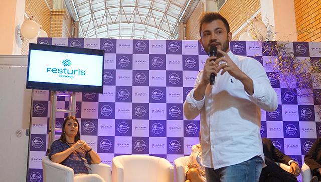 Festuris Gramado apresenta nova identidade visual e site modernizado para 30ª edição