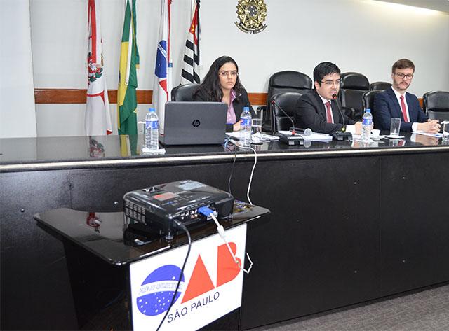 1º Congresso de Direito Aplicado à Hotelaria e ao Turismo da OAB/SP tem início