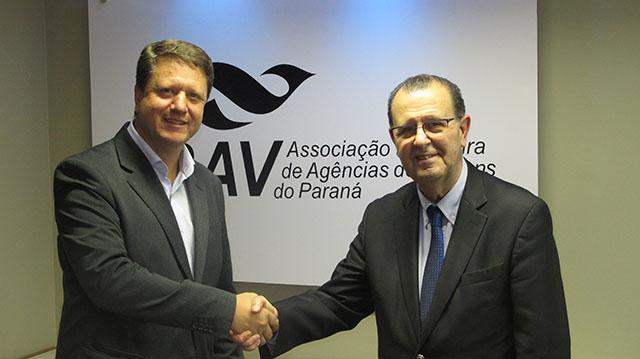ABAV-PR elege nova diretoria