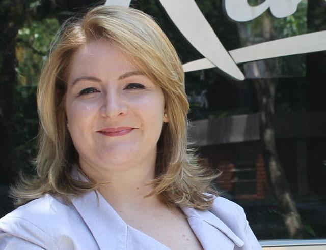 Radisson Blu São Paulo tem nova Gerente geral