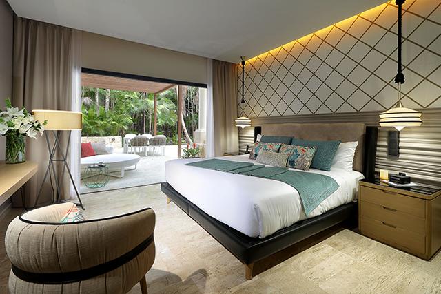 Palladium Hotel Group conclui modernização do TRS Yucatan Hotel