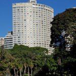 Belo Horizonte Othon Palace hotel vai a leilão com lance mínimo de R$ 30 milhões