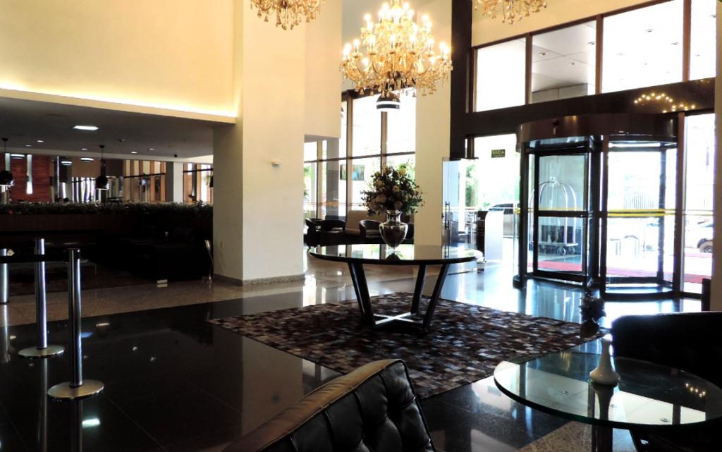 Atlantica Hotels tem novo empreendimento em Goiânia através de conversão de hotel
