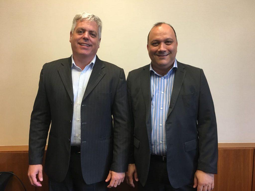 ABR elege novo Diretor executivo