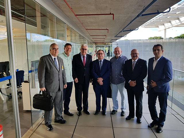 ABIH Nacional e Sebrae apoiam a formação de caravanas e missões no Conotel 2018