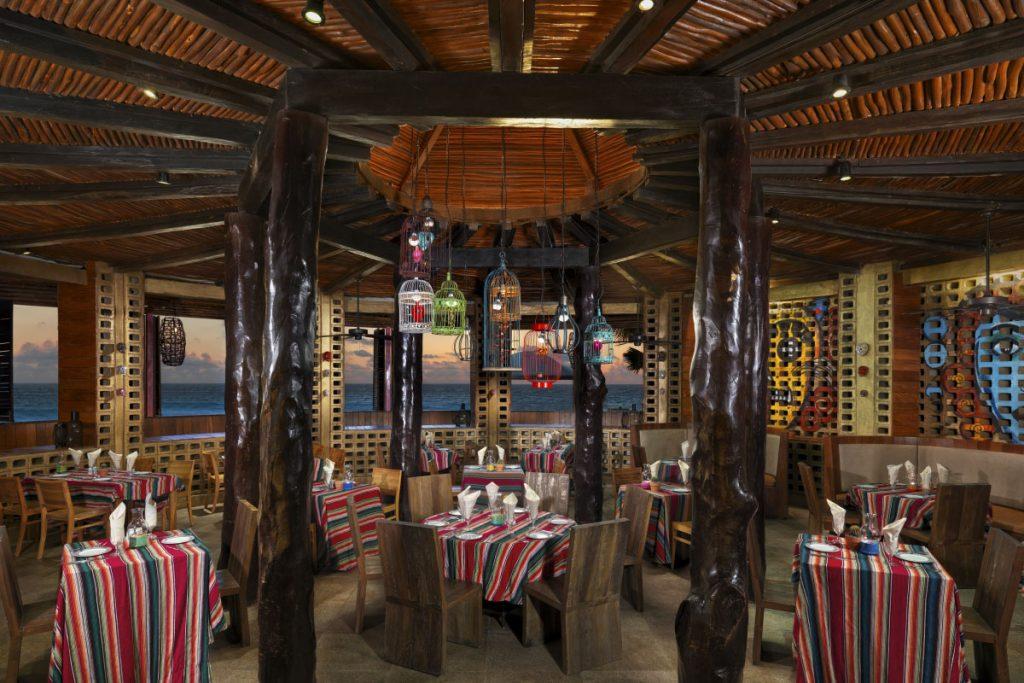 Boa gastronomia tem atraído um número maior de hospedes em hotéis e resorts
