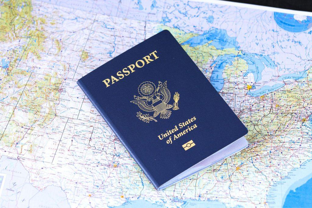 Visto eletrônico para turistas dos Estados Unidos já está em vigor