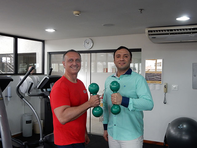 Rentv inaugura academia em Belém (PA) e inicia atuação na Região Norte
