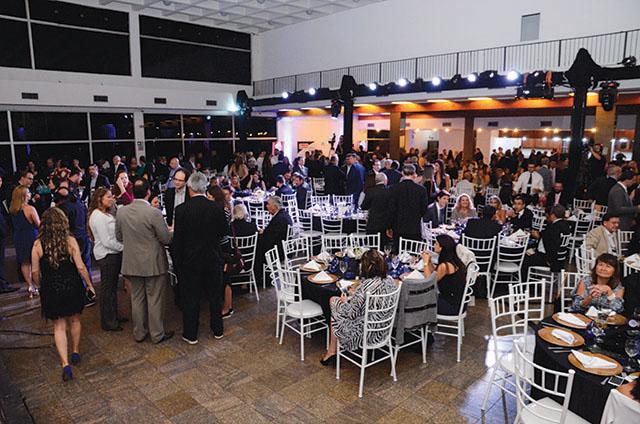 Cerimônia de entrega do Troféu Fornecedor Destaque da Hotelaria recebe mais de 500 convidados