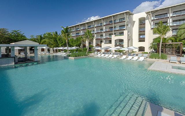 Hotéis da RCD Hotels estão entre os melhores do México