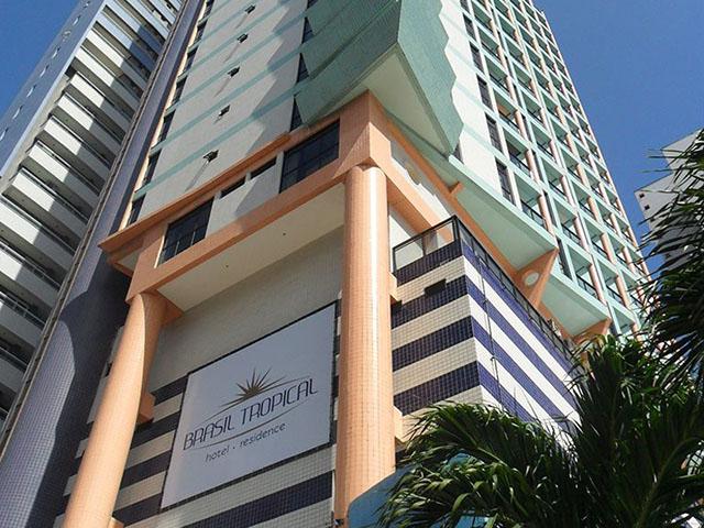 Hotel Brasil Tropical (CE) comemora crescimento em vendas