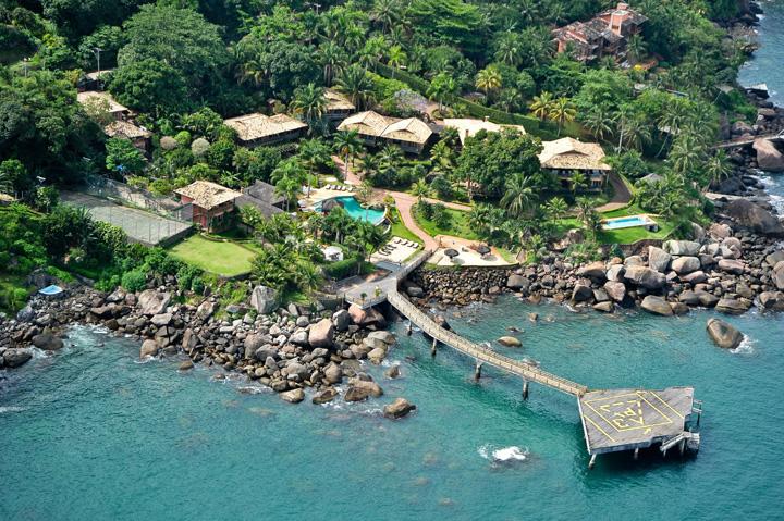 Ilhabela atinge ápice no turismo nacional