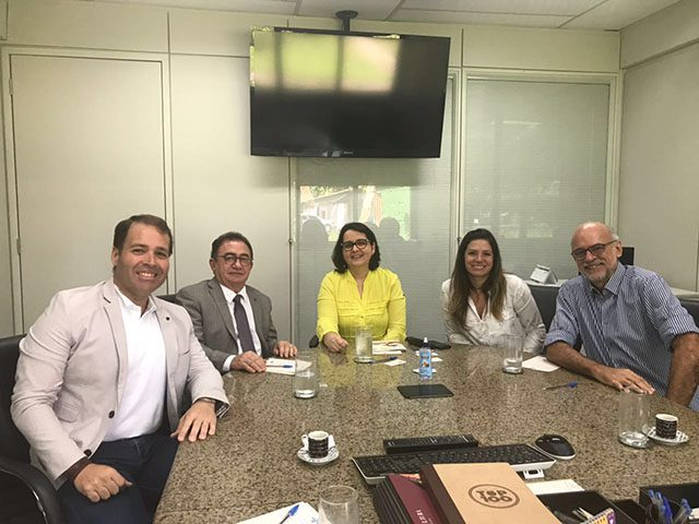 ABIH Nacional apresentou Conotel 2018 e Equipotel Regional em Recife (PE)