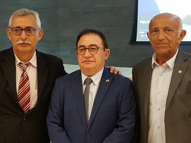 Presidente da ABIH Nacional começa visitas pelo Brasil para divulgar o CONOTEL 2018