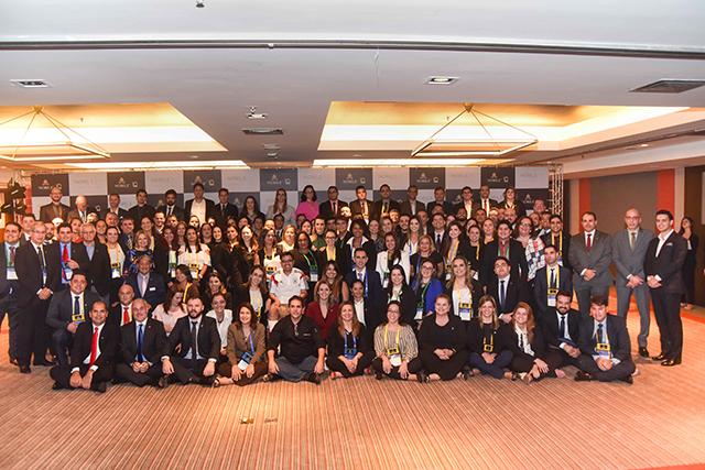 Workshop Nobile: Diretores apresentam inovações da rede para os próximos anos